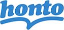 hontoリンク