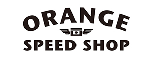 ORANGE SPEED SHOP