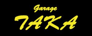 garage TAKA