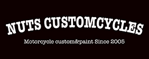 NUTS CUSTOMCYCLES
